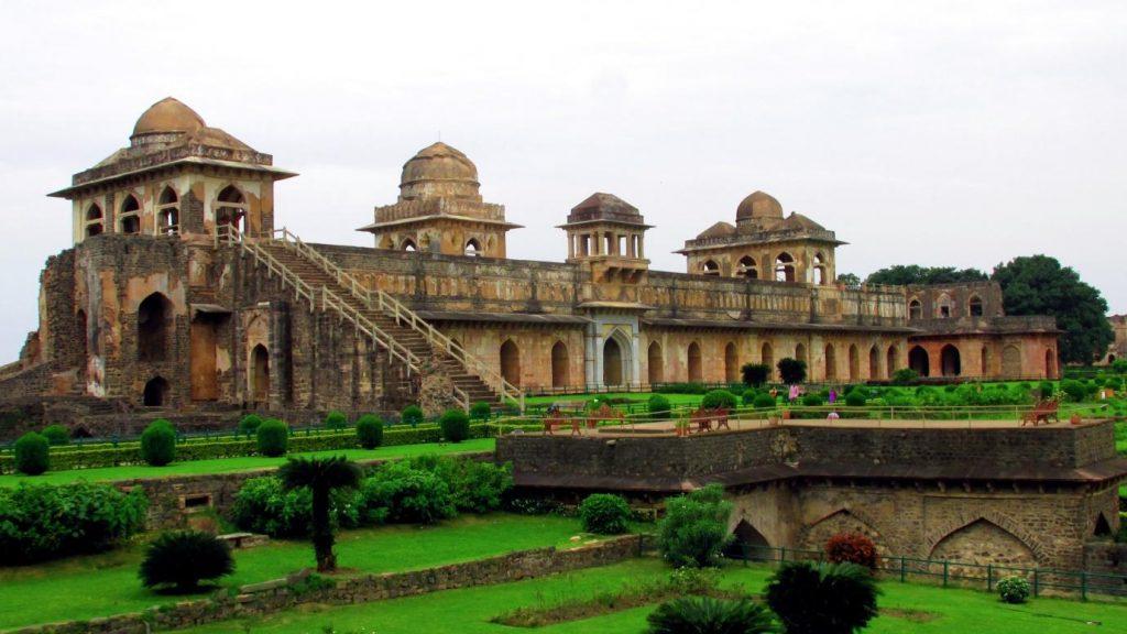Mandav: A Photo Essay - Jahaz Mahal1