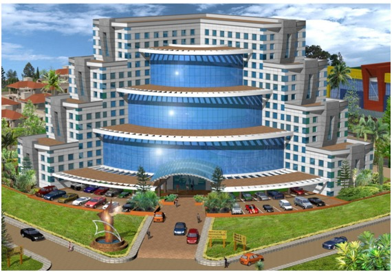 Top Architecture Firms in Coimbatore - Build Tech