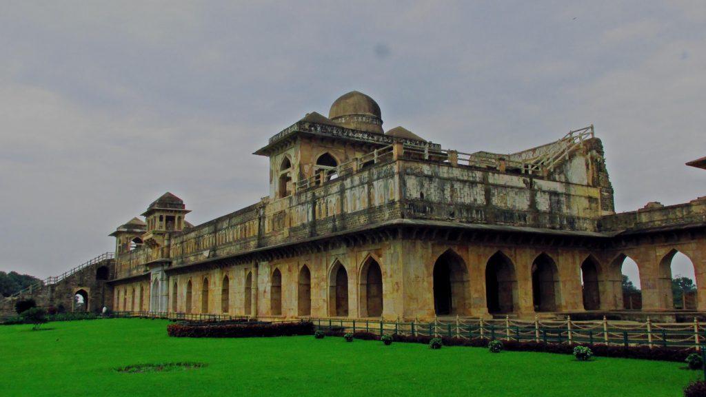 Mandav: A Photo Essay - Jahaz Mahal2