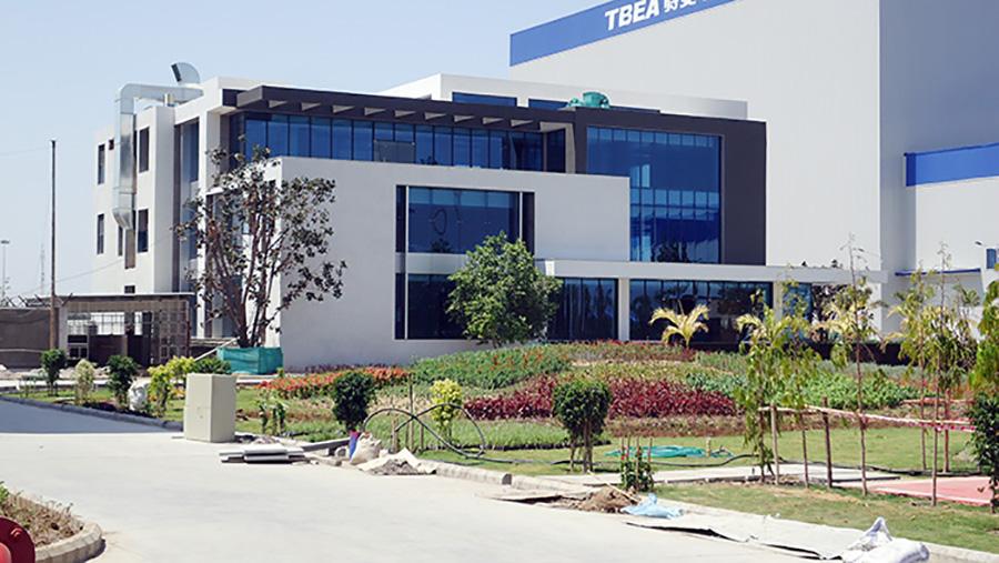 Top 30 Architecture Firms in Vadodara - Ajit Nair Architects Atelier Pvt. Ltd.