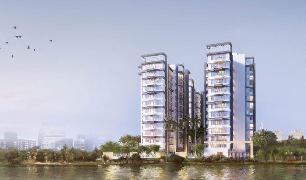 Top 40 Architecture Firms in Kolkata - SanonSen & associates