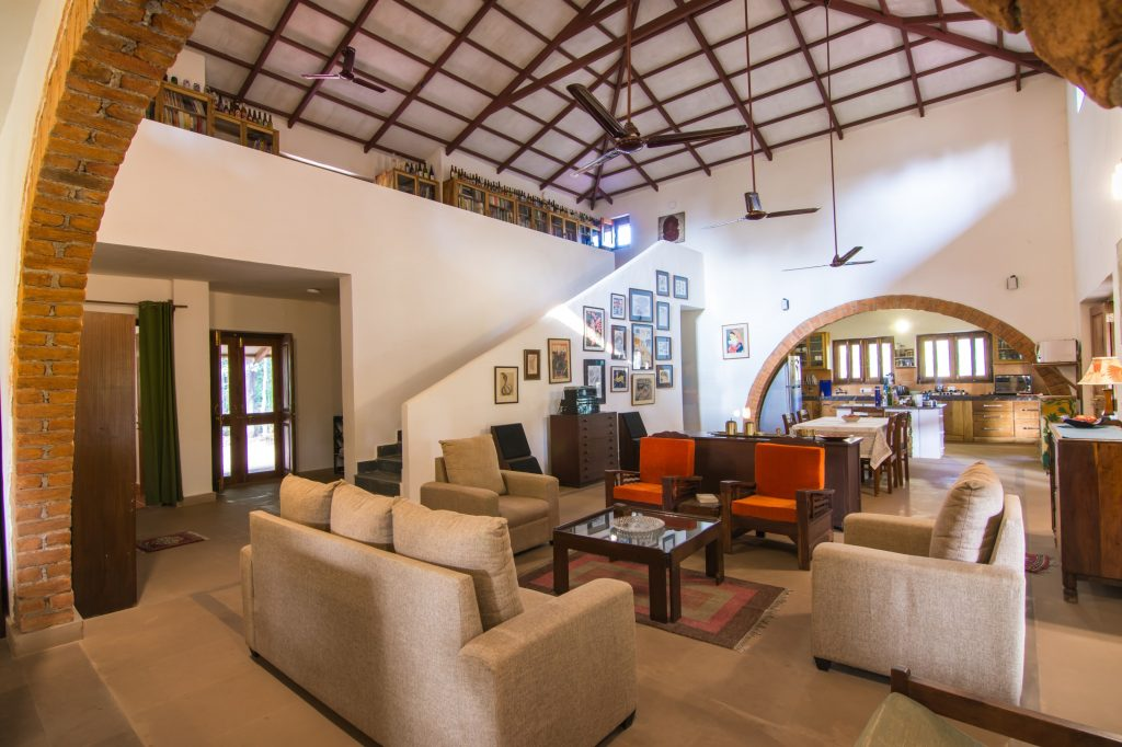 Top 40 Architecture Firms In Pune - M+P Architects Collaborative