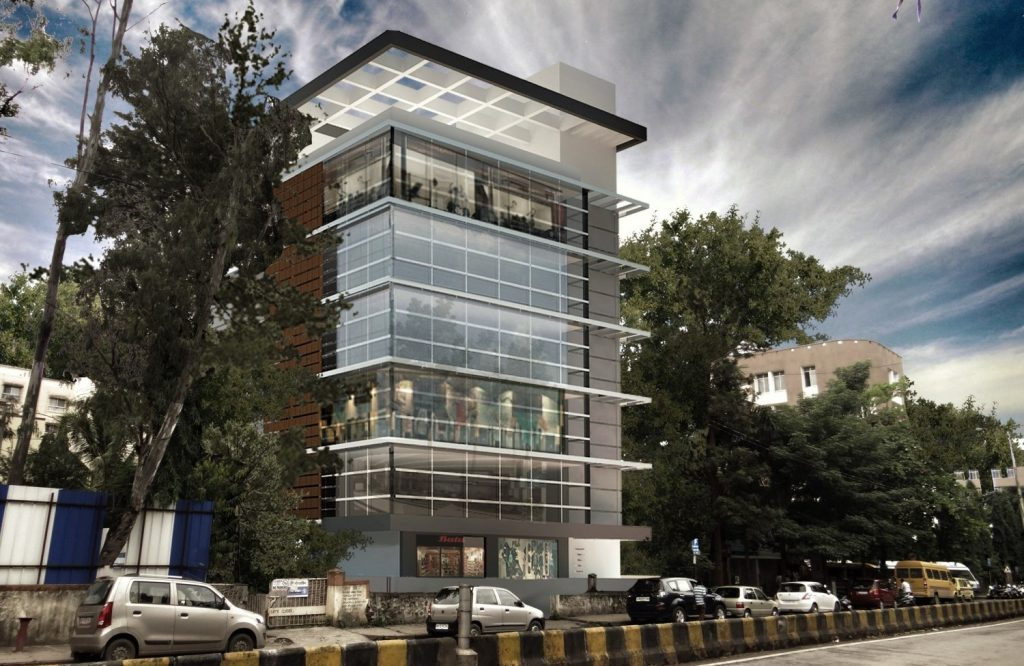 Top 40 Architecture Firms In Pune - Nuvo Designs