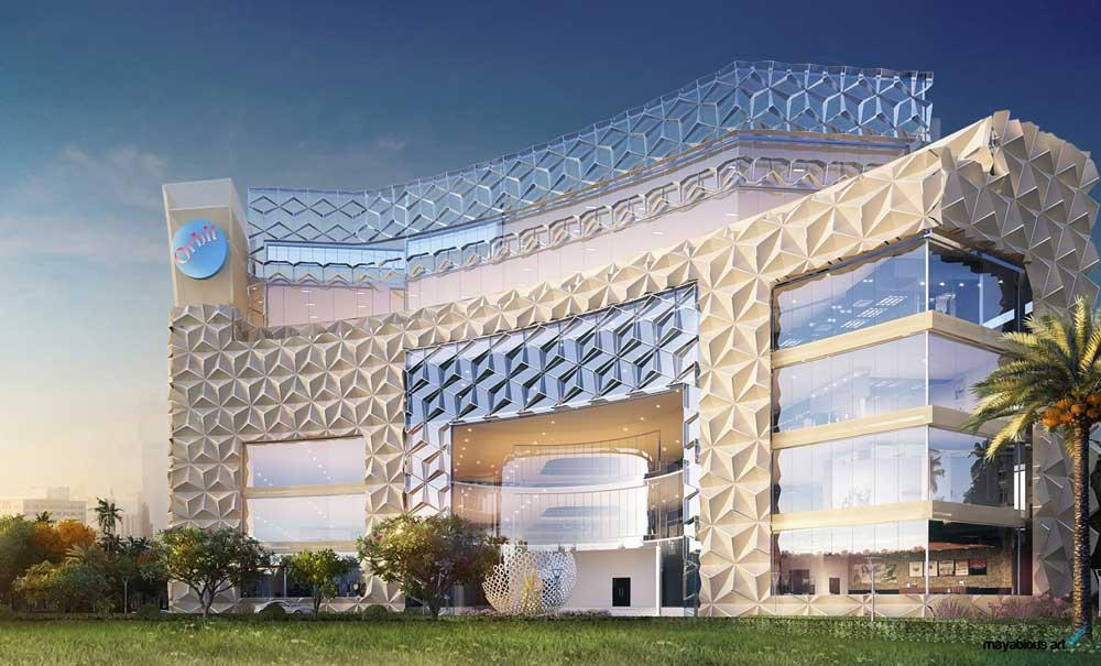 Top 40 Architecture Firms in Kolkata - Mass & Void