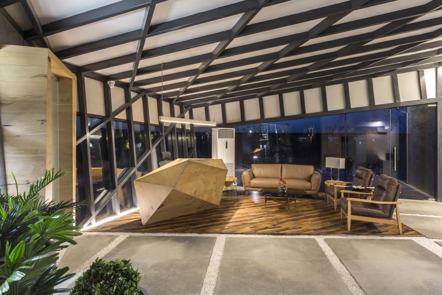 Top 30 Architecture Firms In Chandigarh - Studio Ardete