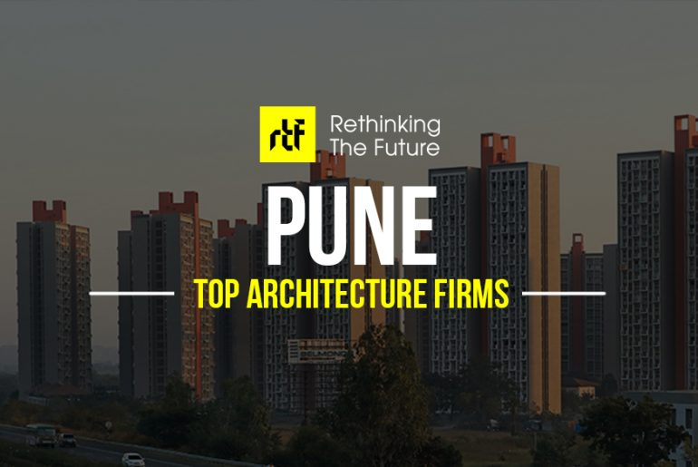 Top Architecture Firms - Pune