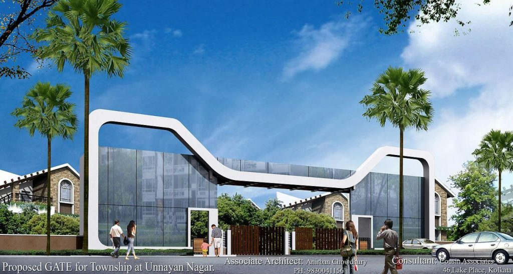 Top 40 Architecture Firms in Kolkata - Cousin Architects