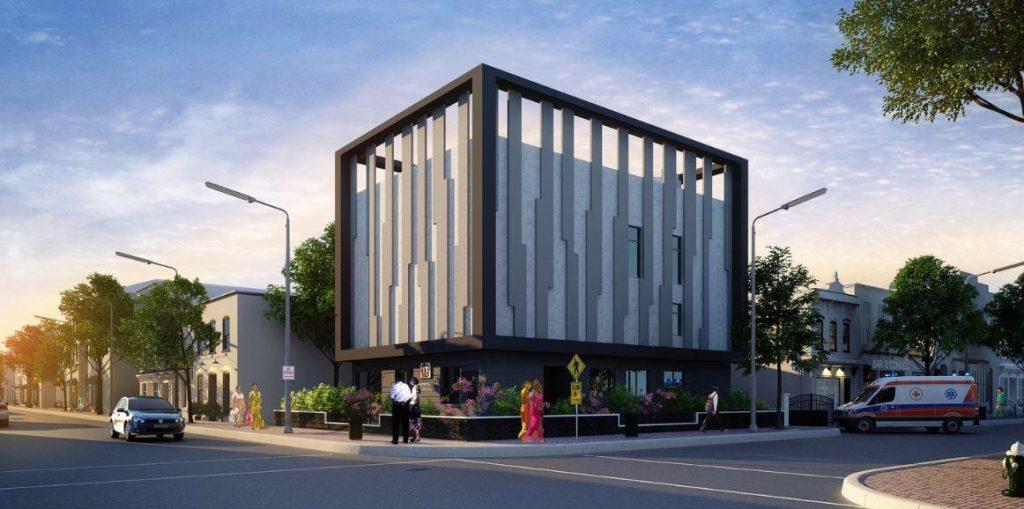 Top 40 Architecture Firms in Kolkata - Maniramka & Associates
