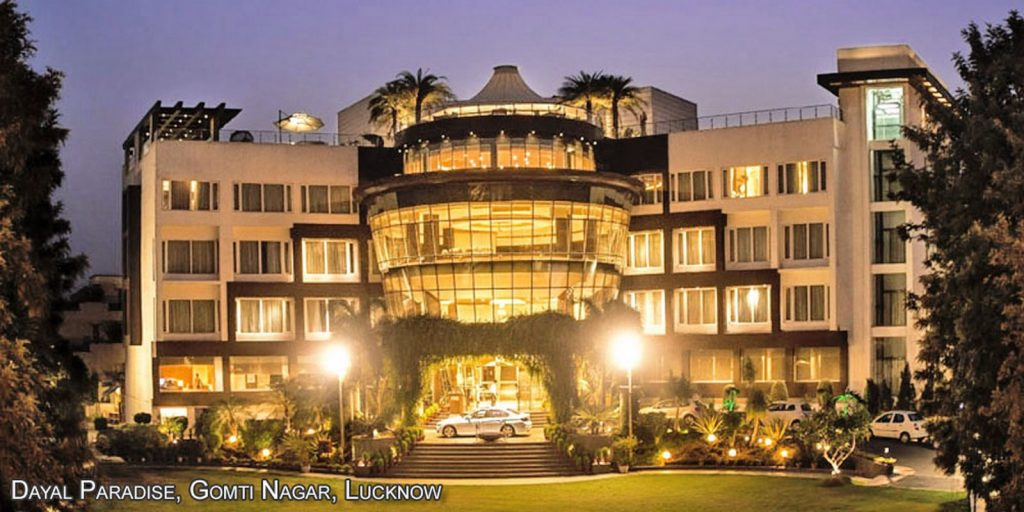 Top 30 Architecture Firms in Lucknow - Architectural Innovation and constructions