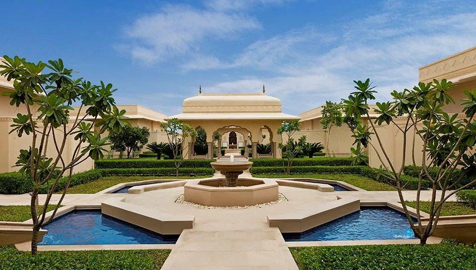 Top 15 Architecture Firms in Jaipur - Architect Ravi Kumar Gupta & Associates