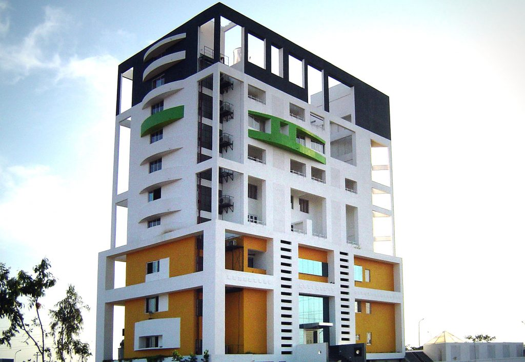 Top 40 Architecture Firms In Pune - Green Lounge