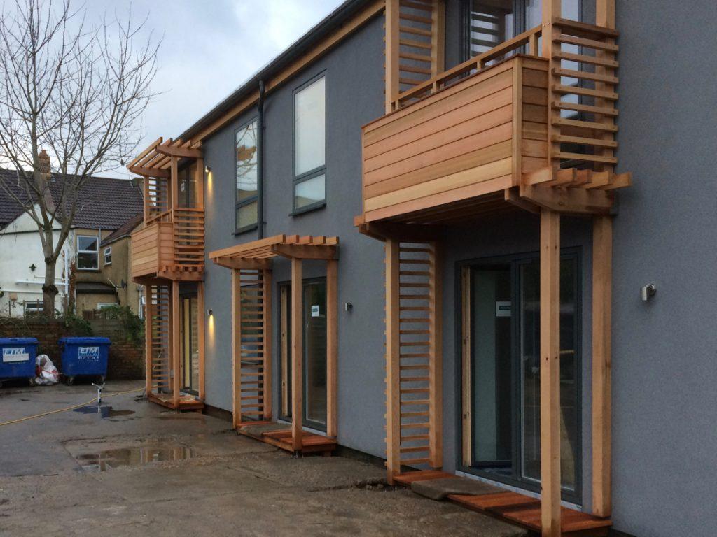 Top 30 Architecture Firms in Bristol - Askew Cavanna Architects