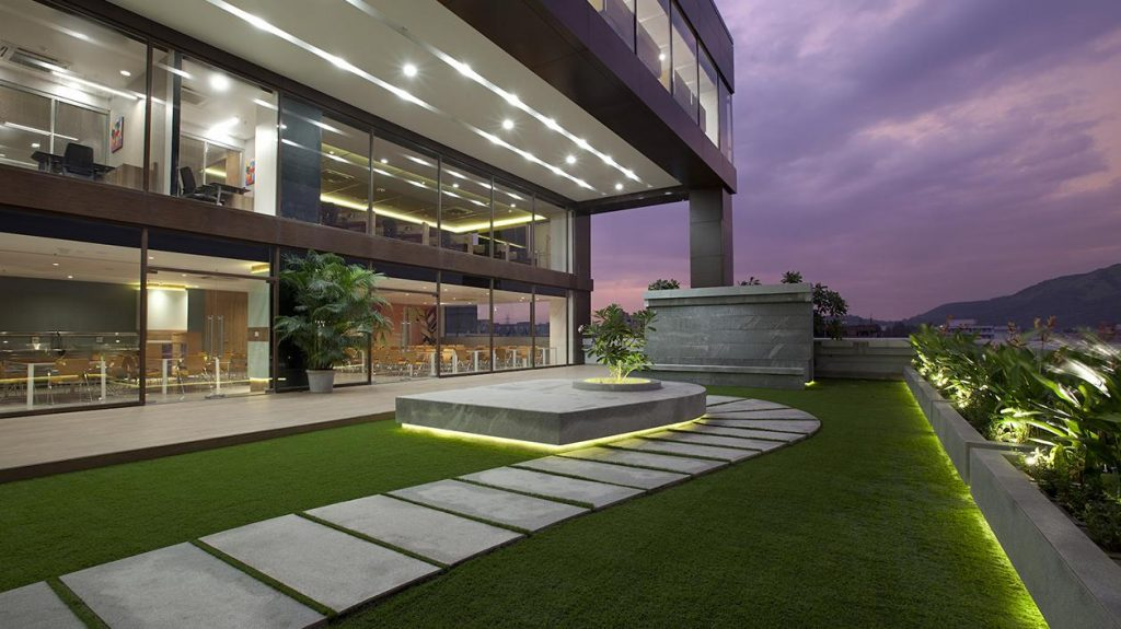 Top 30 Architecture Firms In Chandigarh - Arc d Architects