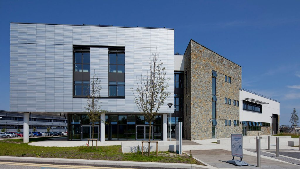 Top 30 Architecture Firms in Bristol England - BDP