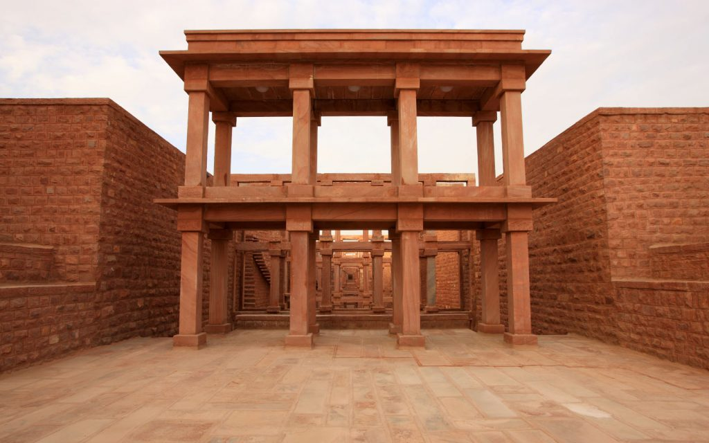Top 5 Architecture Firms in Jodhpur -  Mridul Architect
