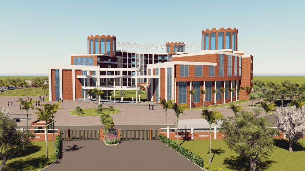 Top 30 Architecture Firms In Chandigarh - Renu Khanna and Associates