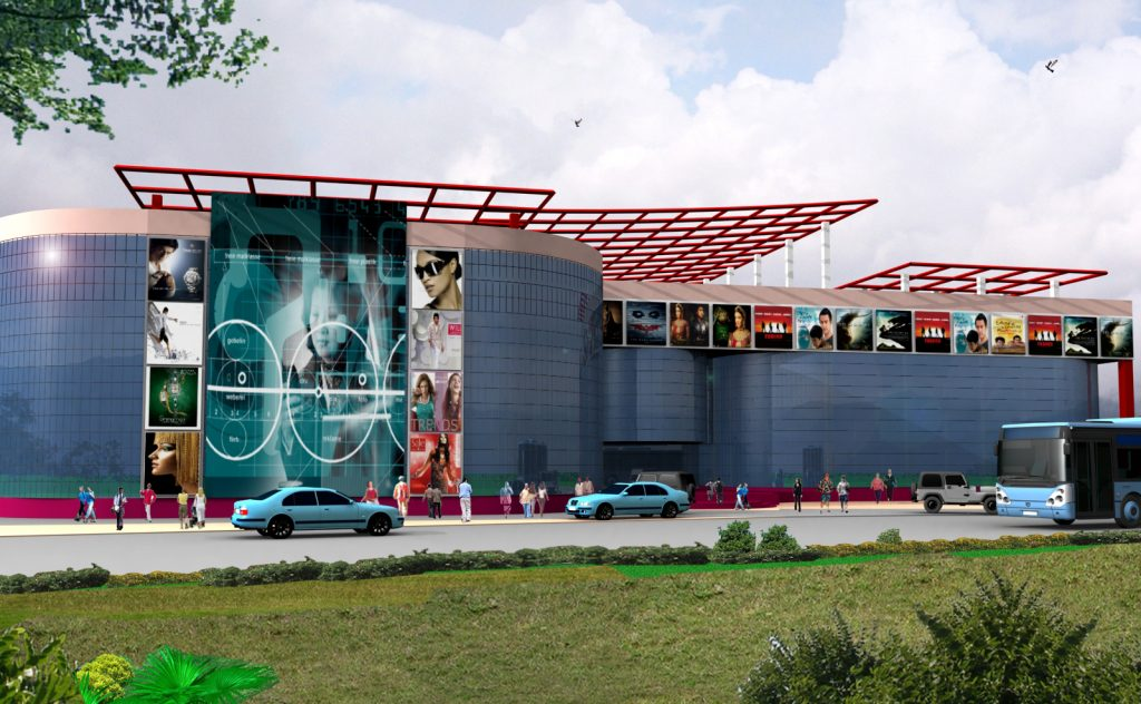Top 40 Architecture Firms in Kolkata - Tarun Sarkar & Associates