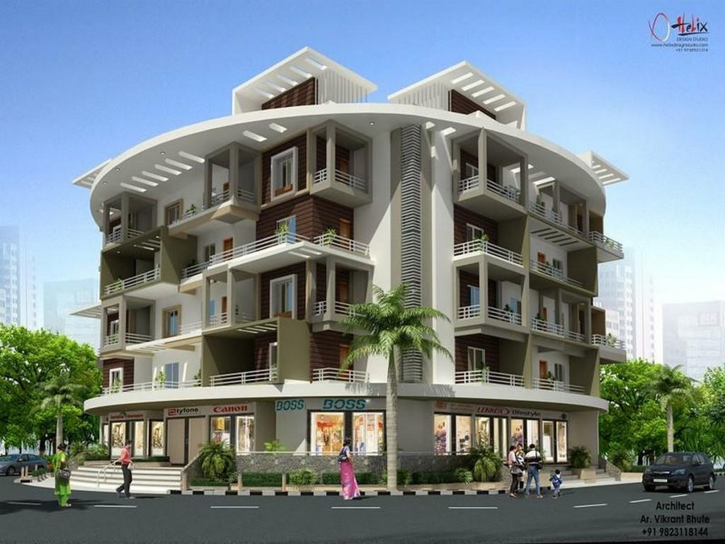 Top 25 Architecture Firms In Nagpur - Concepts Architects & Interior Designers