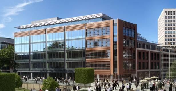 Top 30 Architecture Firms in Bristol - AWW