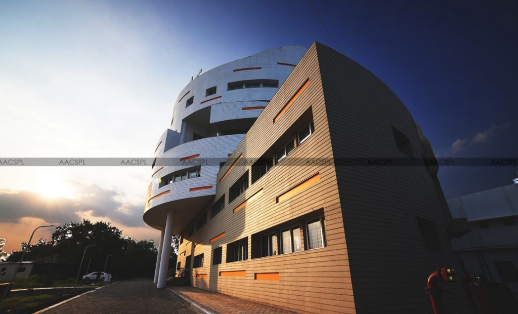 Top 25 Architecture Firms In Nagpur - Ahmed Consultancy Services