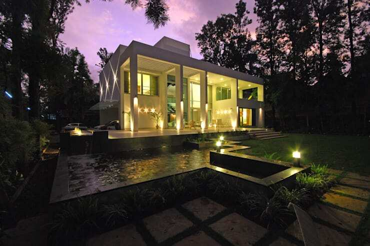 Top 40 Architecture Firms In Pune - Chaney Architects