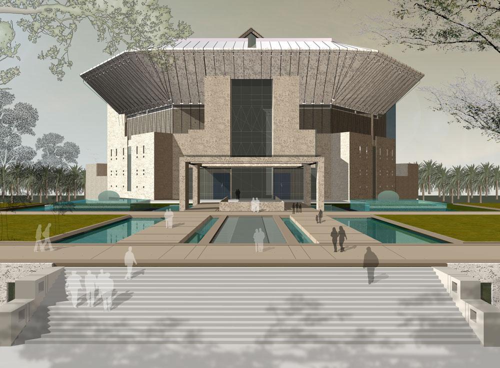 Top 40 Architecture Firms in Kolkata - Dulal Mukherjee & Associates