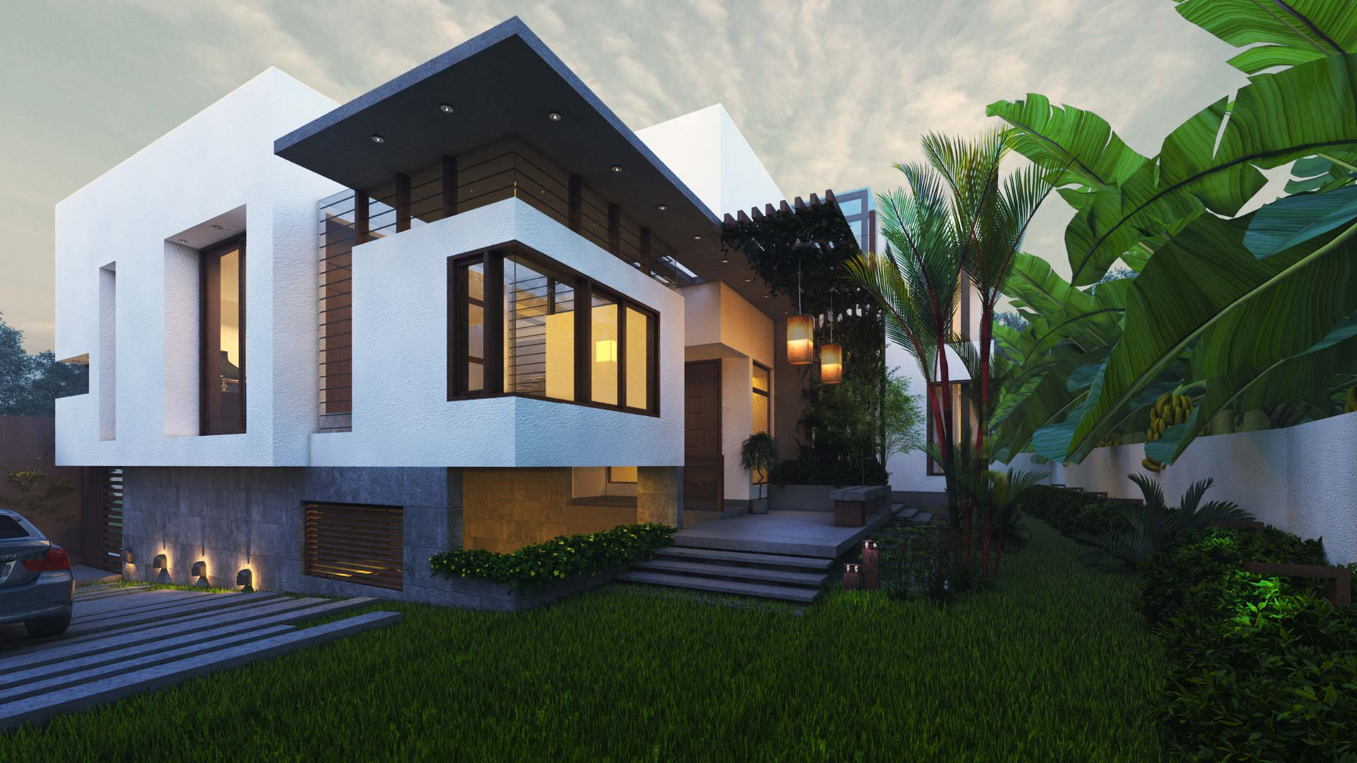 Ramesh Residence by Anutham