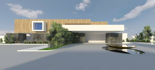 Boutique and Spa, Kolwezi by 3bd