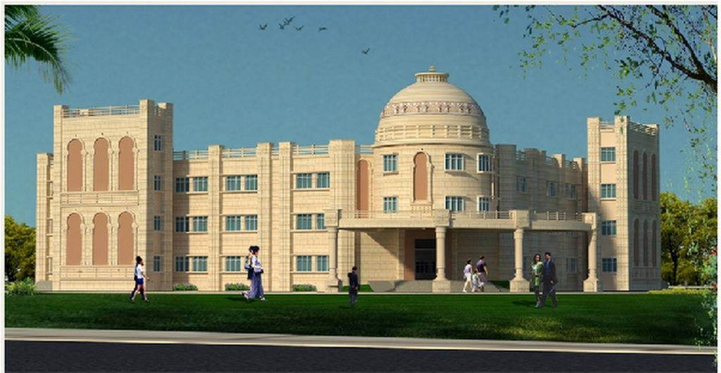 Top 30 Architecture Firms in Lucknow - Rajiv Kumar and Associates
