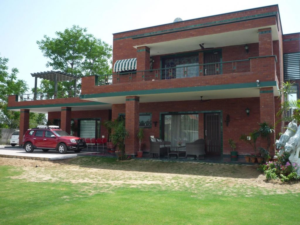 Top 30 Architecture Firms In Chandigarh - Beyond Space Design Studio