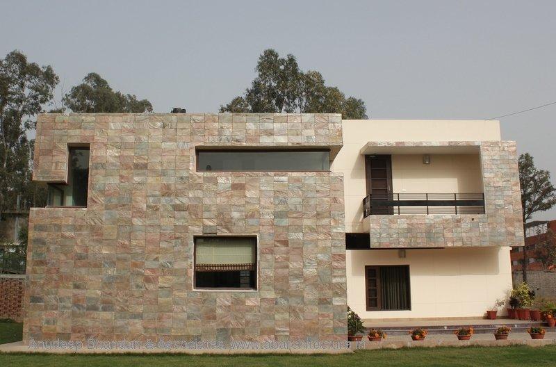 Top 30 Architecture Firms In Chandigarh - Anudeep Bhandari & Associates