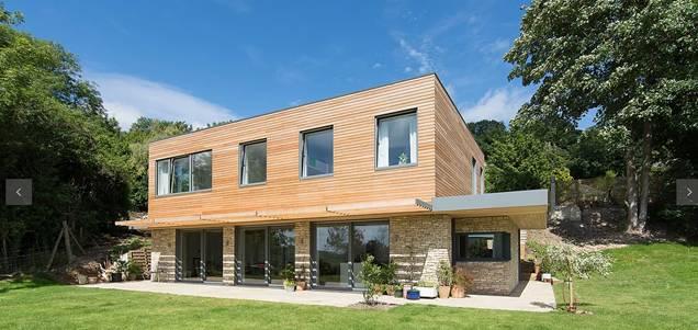 Top 30 Architecture Firms in Bristol - Pad Designs