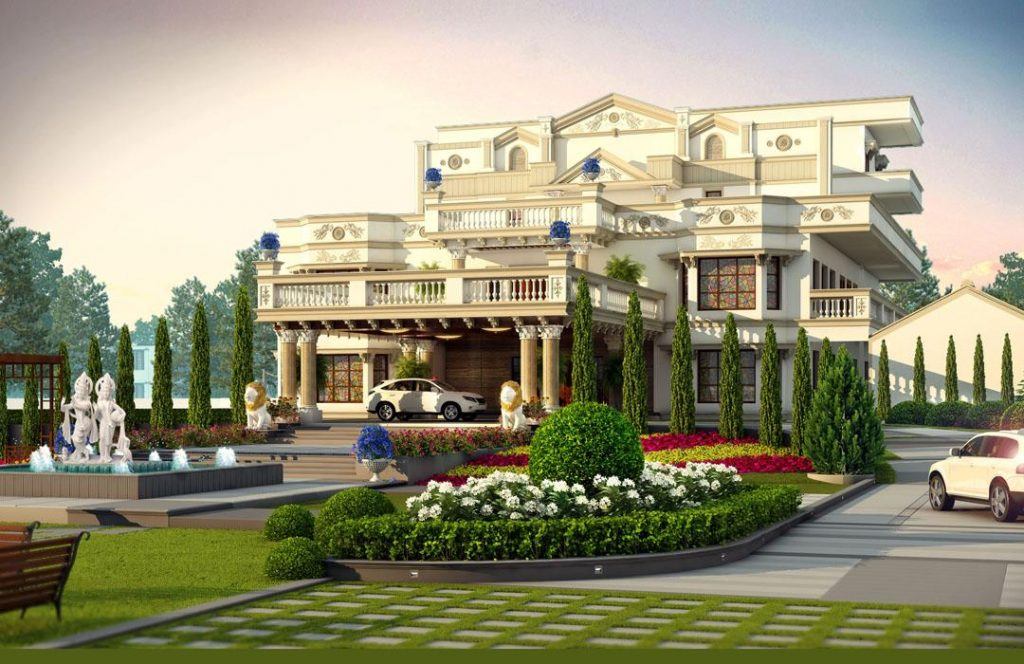 Top 35 Architecture Firms in Hyderabad - Raja Architects