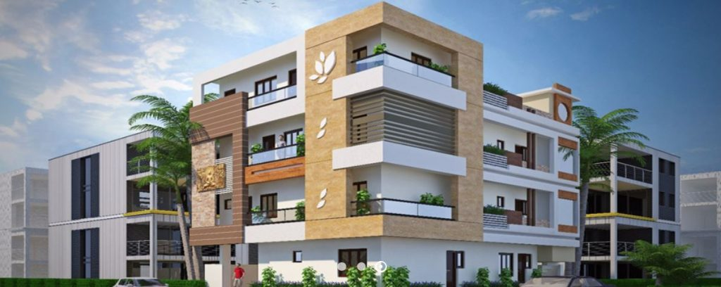 Top 35 Architecture Firms in Hyderabad - Inventive Architects