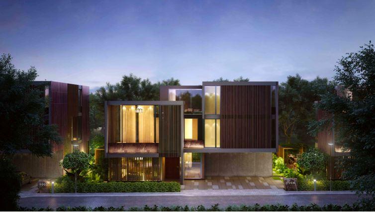 House by W Design Studio