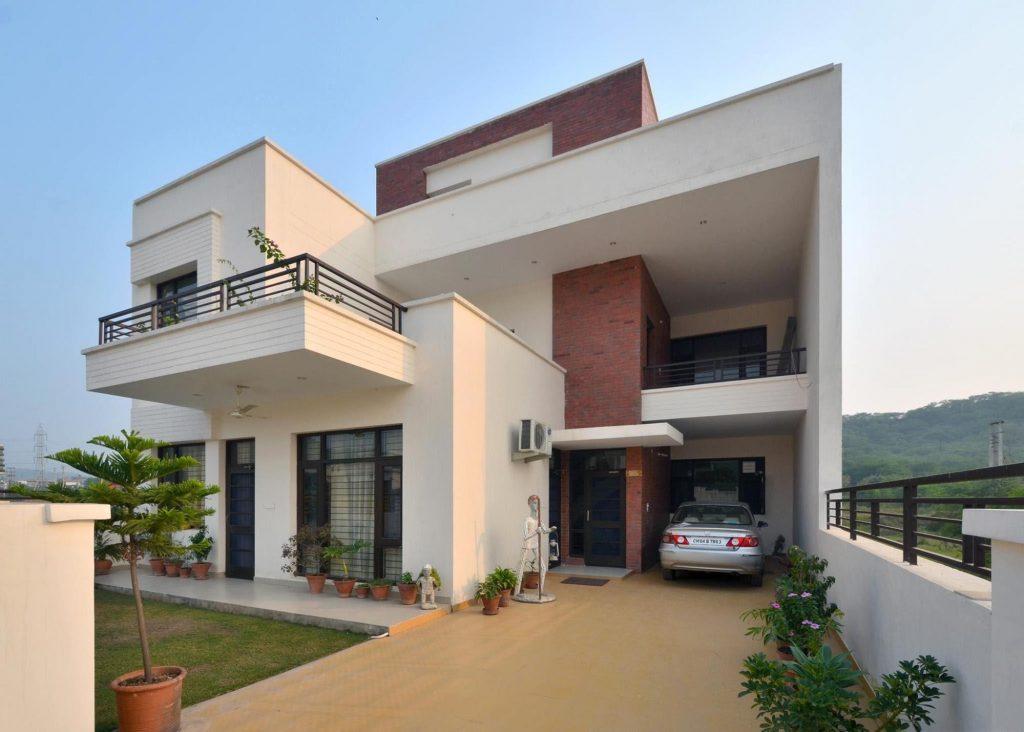 Top 30 Architecture Firms In Chandigarh - Saakaar Foundation