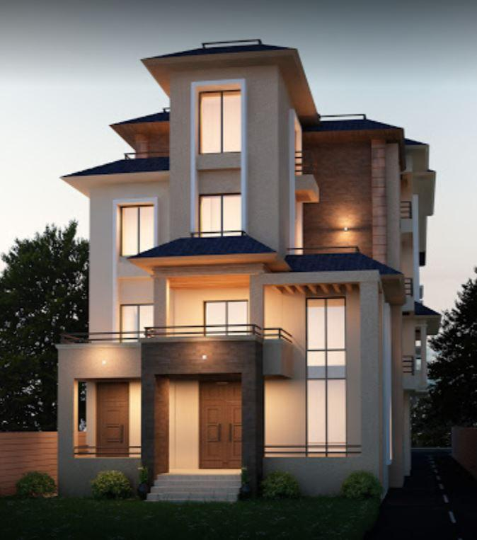 Top 40 Architecture Firms in Kolkata - Akriti Architectural Consultants