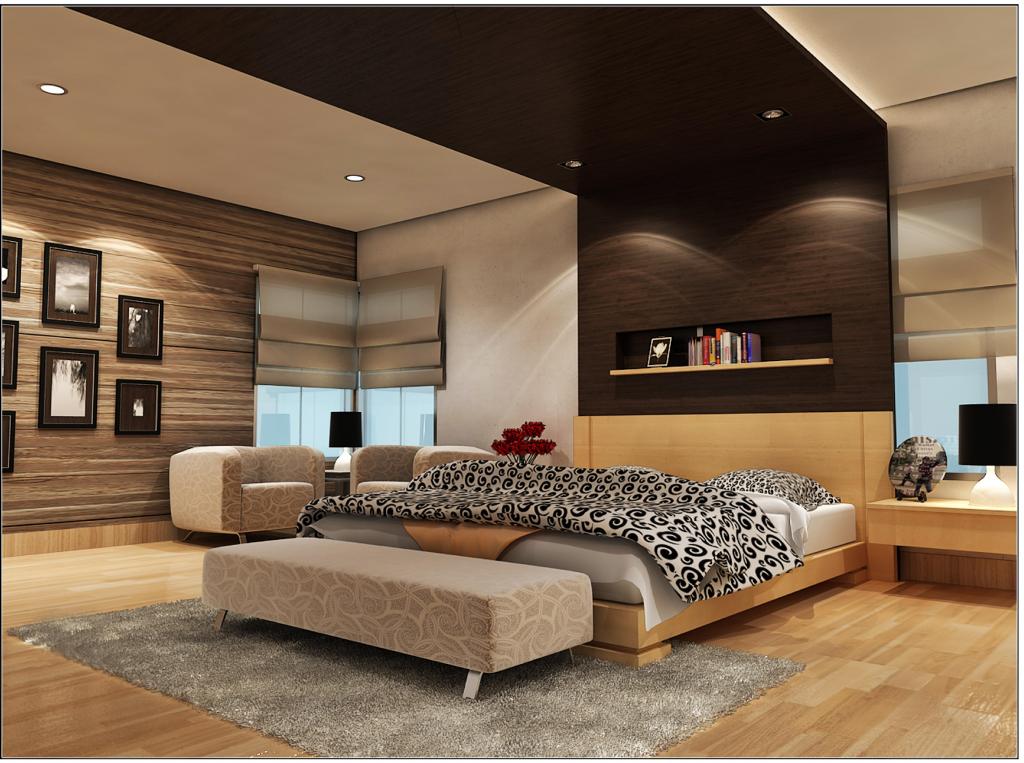 Ms Liliana home's interior by Wallasia