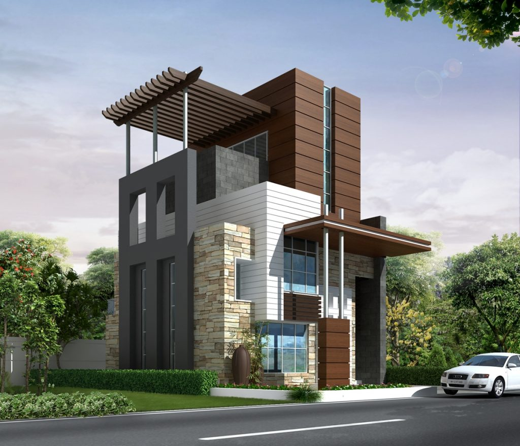 Top 40 Architecture Firms In Pune - Finch Architecture and Project Management