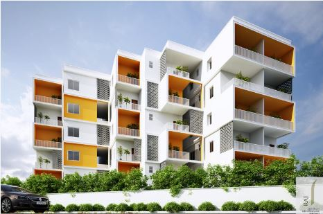 Top 35 Architecture Firms in Hyderabad - Raj Architects & Interior Designers