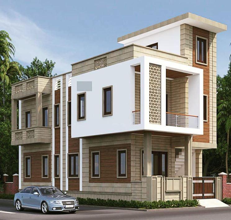 Top 5 Architecture Firms in Jodhpur - Diwakar Bhati Architects