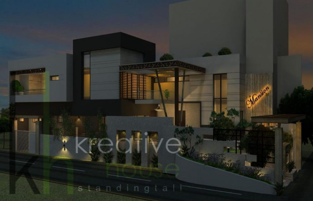Top 35 Architecture Firms in Hyderabad - KREATIVE HOUSE