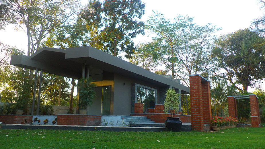 Top 30 Architecture Firms in Vadodara - Sanjeev Joshi Architectural Consultancy
