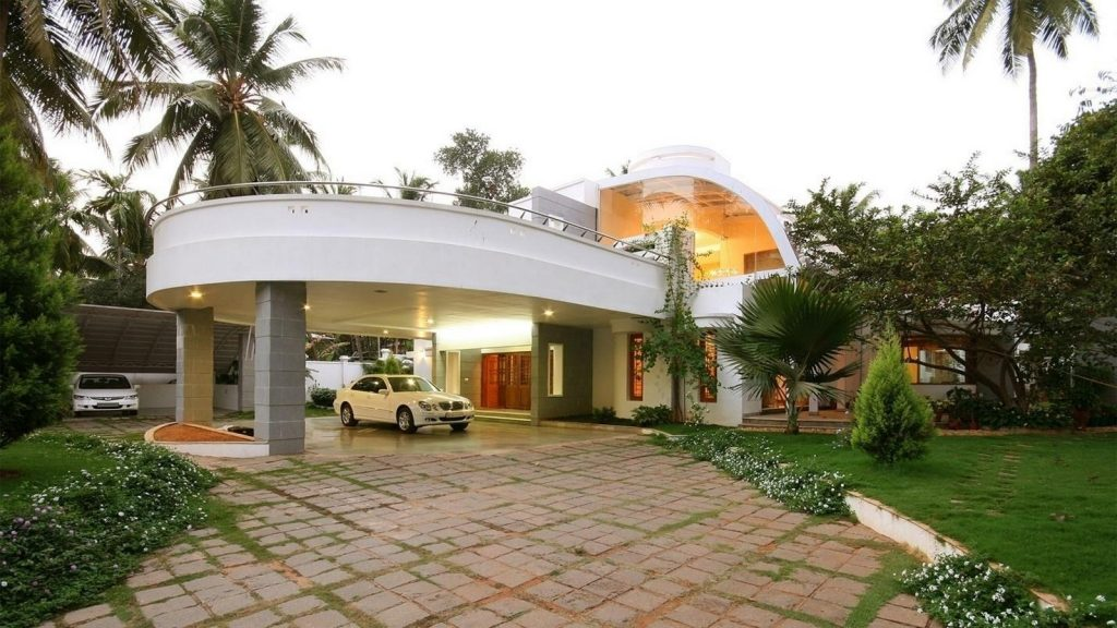 Top 40 Architecture Firms in Kerala - Atulya Architects & Associates, Thrissur