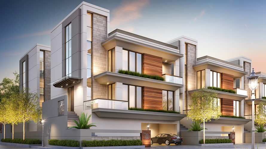 Talib Patel Associates - Maple Homes