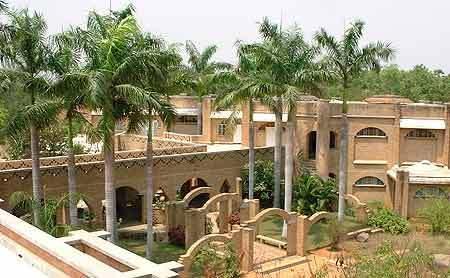 Revival of Earthen Architecture: Auroville - Sheet7