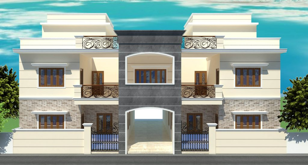 Residence by Design Quotient