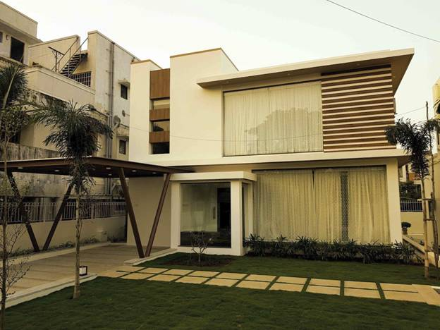 Top 50 Architecture Firms in Chennai - Mizzle Architects