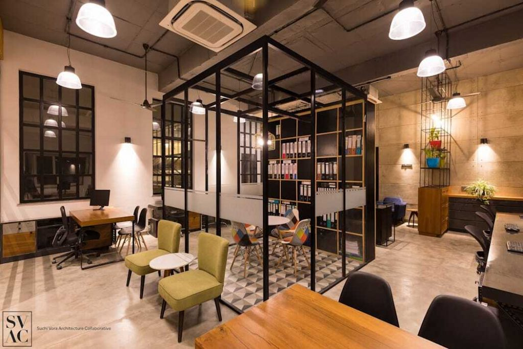 Top 40 Architecture Firms In Pune - Suchi Vora Architecture Collaborative