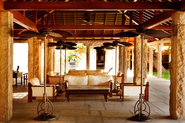 Heritage Madurai, India